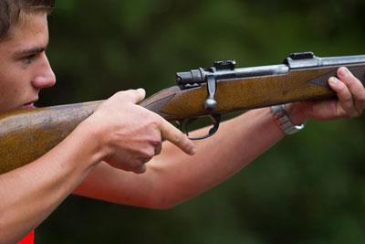 Armes-de-chasse-photo